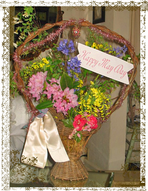 May_day