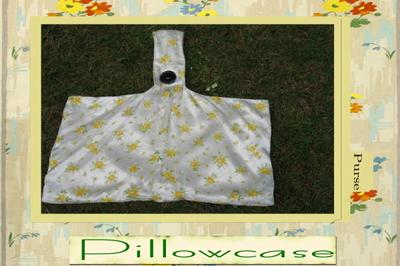 Pillowpurse