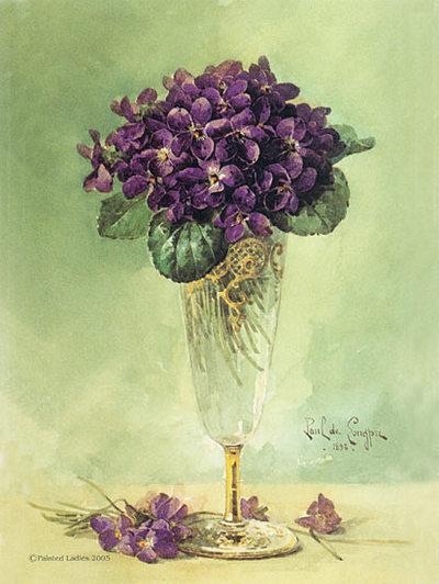 EL HILO DE LOS AMIGUETES IX - Página 2 Violets